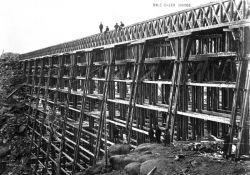 Il ponte di Dale Creek