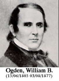 William B. Ogden