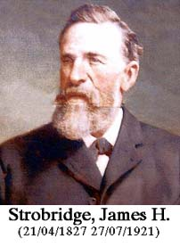 James Harvey Strobridge